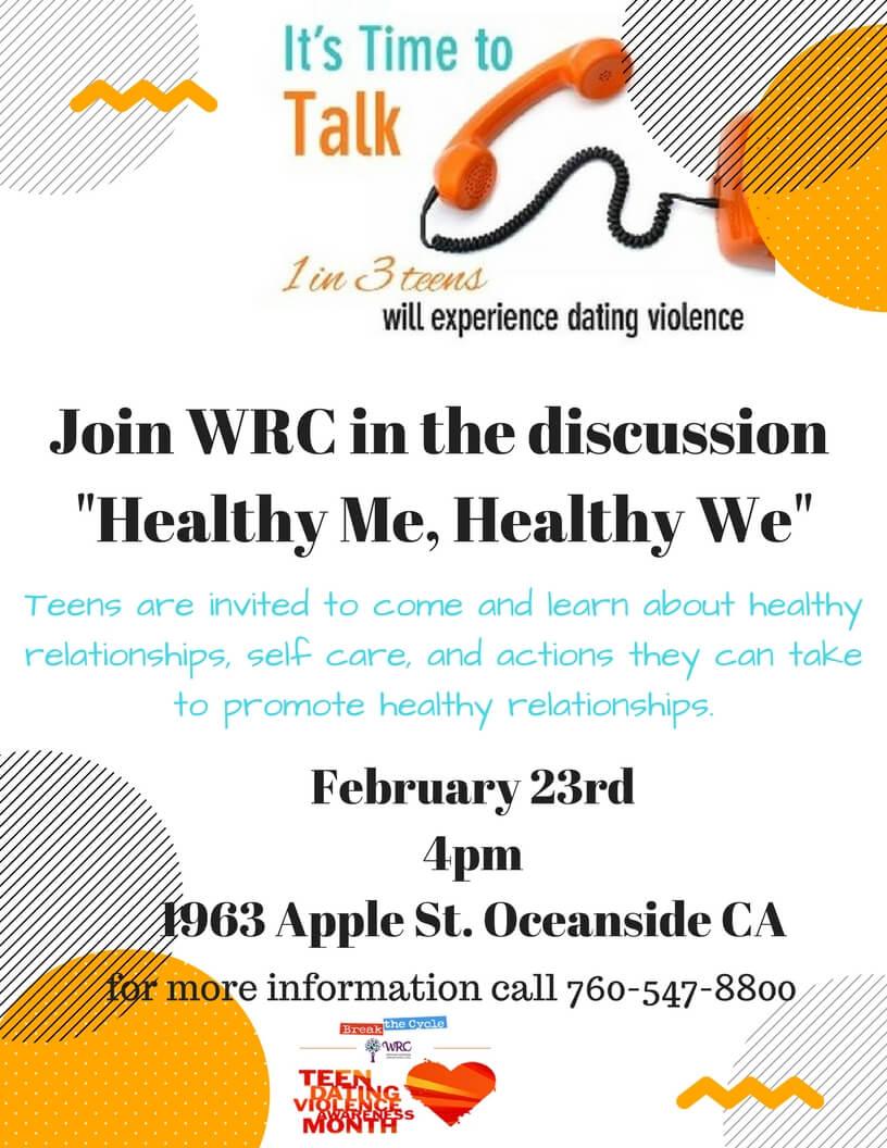wrc-healthy-me-flyer