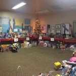 Santa's Toy Store